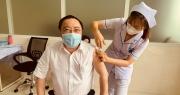 Đồng Nai: Có 4 trường hợp phản ứng sau tiêm vắc xin Covid-19