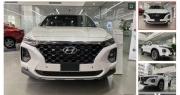 """Đại lý giảm 150 triệu đồng cho Hyundai SantaFe: """"Dọn kho"""" chờ bản mới?"""