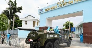 """Bí thư Hà Nội: Dập dịch nhưng không phong tỏa cực đoan, """"ngăn sông cấm chợ"""""""