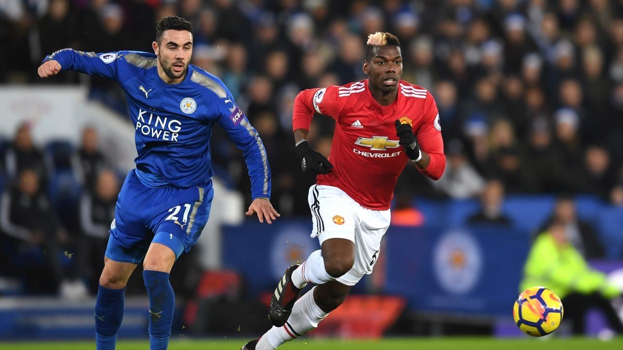 Link xem trực tiếp Man Utd vs Leicester (Ngoại hạng Anh), 0h ngày 12/5