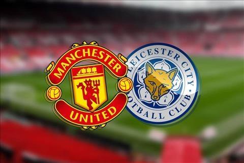 Xem trực tiếp Man Utd vs Leicester ở đâu?