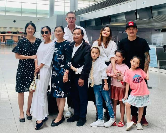 Rời Việt Nam sang Singapore định cư, cuộc sống của Đoan Trang ra sao? - 11