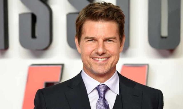 Tom Cruise trả tượng vàng: Tại sao Quả Cầu Vàng bị Hollywood quay lưng? - 1