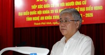 Đảm bảo an sinh là ưu tiên của nhiều ứng viên đại biểu Quốc hội tại Nghệ An
