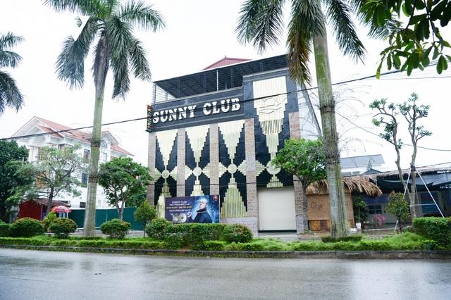 Giám đốc Công an Vĩnh Phúc: Các clip đồi trụy đều không phải ở bar Sunny - 1
