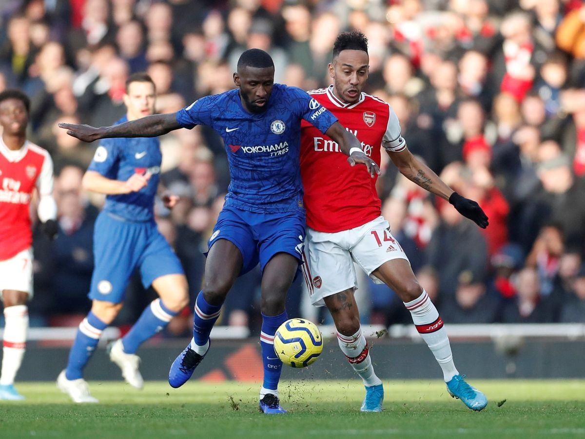Link xem trực tiếp Chelsea vs Arsenal (Ngoại hạng Anh), 2h15 ngày 13/5