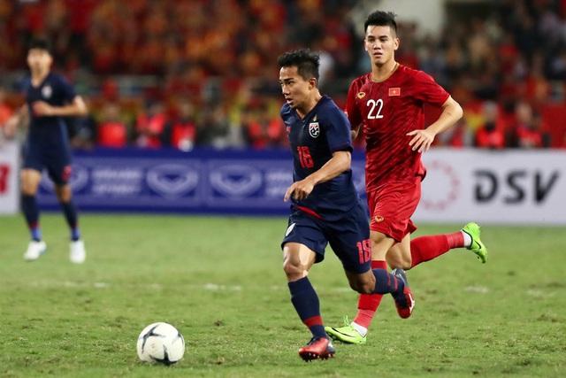 Đội tuyển Thái Lan đón cú sốc cực lớn ở vòng loại World Cup 2022 - 2