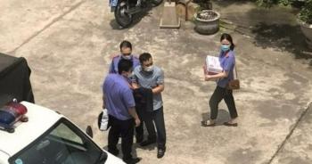 Khởi tố 3 cán bộ Công an quận Đồ Sơn