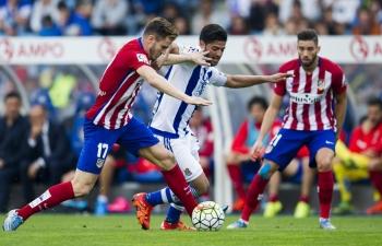 Link xem trực tiếp Atletico Madrid vs Real Sociedad (La Liga), 3h00 ngày 13/5