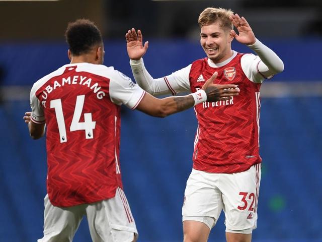 Chelsea 0-1 Arsenal: Silva, Kepa tấu hài, The Blues ôm trái đắng - 3