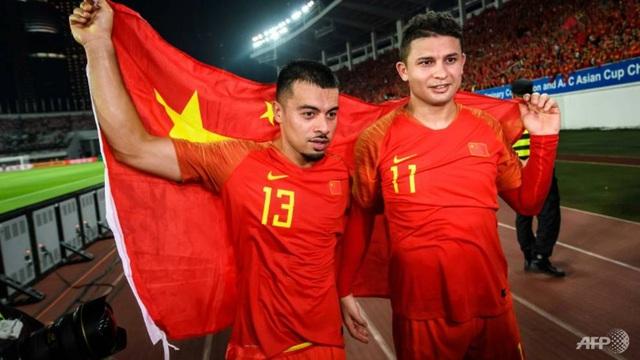 Báo Trung Quốc xấu hổ, thừa nhận đội nhà thua kém đội tuyển Việt Nam