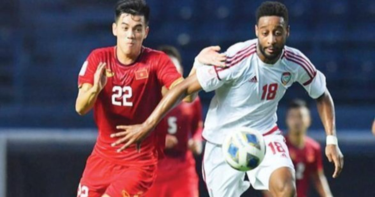 """Báo Trung Quốc: """"Đội tuyển Việt Nam sẽ thất bại ở vòng loại World Cup"""""""