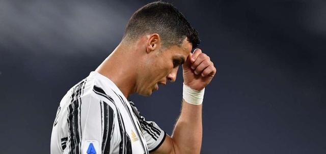 Juventus ở thế ngàn cân treo sợi tóc, C.Ronaldo sẵn sàng tháo chạy - 1