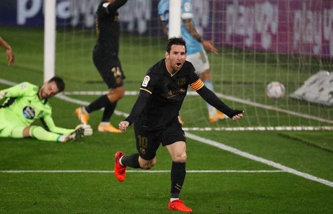 Link xem trực tiếp Barcelona vs Celta Vigo (La Liga), 23h30 ngày 16/5