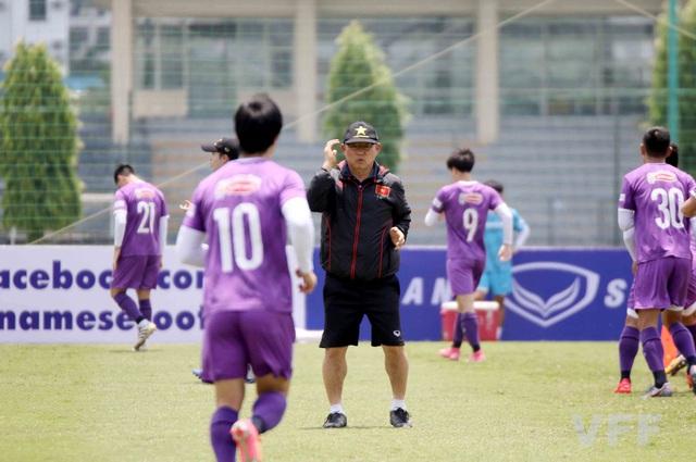 Vì sao đội tuyển Việt Nam khao khát thành công ở vòng loại World Cup 2022? - 1
