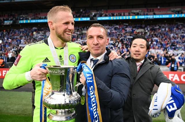 Sau 137 năm chờ đợi, Leicester đã ghi tên vào lịch sử FA Cup - 13