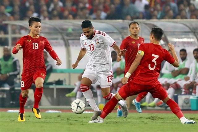Báo Thái Lan: Cầu thủ nhập tịch của UAE sẽ làm khó đội tuyển Việt Nam - 1