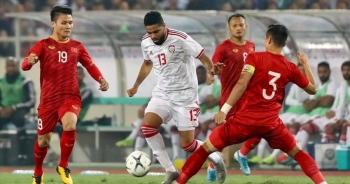 """Báo Thái Lan: """"Cầu thủ nhập tịch của UAE sẽ làm khó đội tuyển Việt Nam"""""""