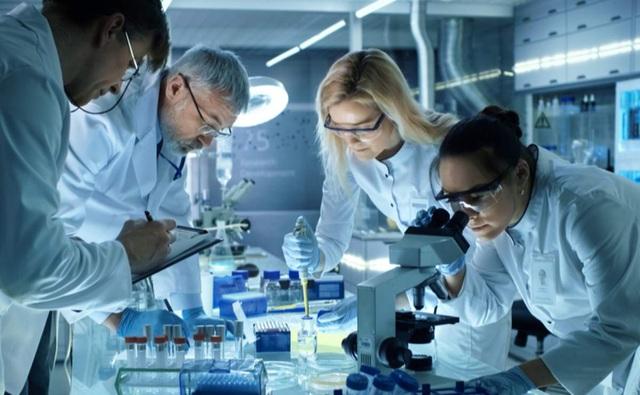 Giới khoa học phát hiện tử huyệt của SARS-CoV-2 - 1