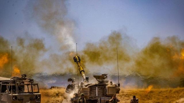 Chiến thuật cắt cỏ của Israel có khiến Hamas e ngại? - 1