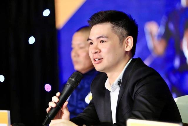 Thiếu gia 26 tuổi nhà bầu Hiển giàu hơn bầu Kiên trên sàn chứng khoán - 1
