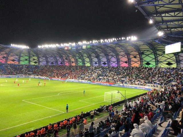 Thời tiết ở UAE có khủng khiếp như lo ngại của đội tuyển Việt Nam? - 1