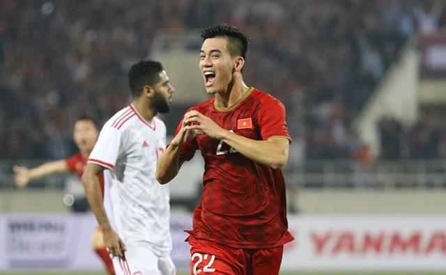Thời tiết ở UAE có khủng khiếp như lo ngại của đội tuyển Việt Nam? - 2