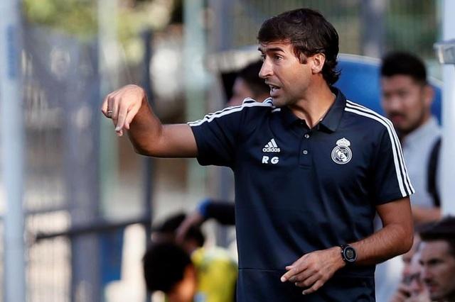 Real Madrid đã chốt xong người thay thế HLV Zidane? - 2