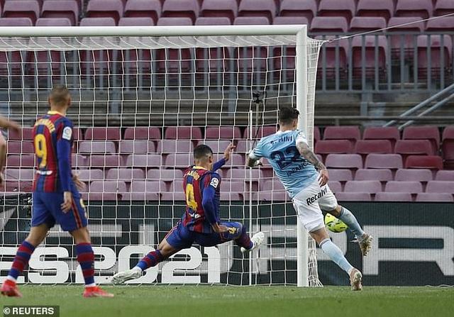 Atletico và Real Madrid thắng nghẹt thở, Barcelona tan mộng vô địch La Liga - 12