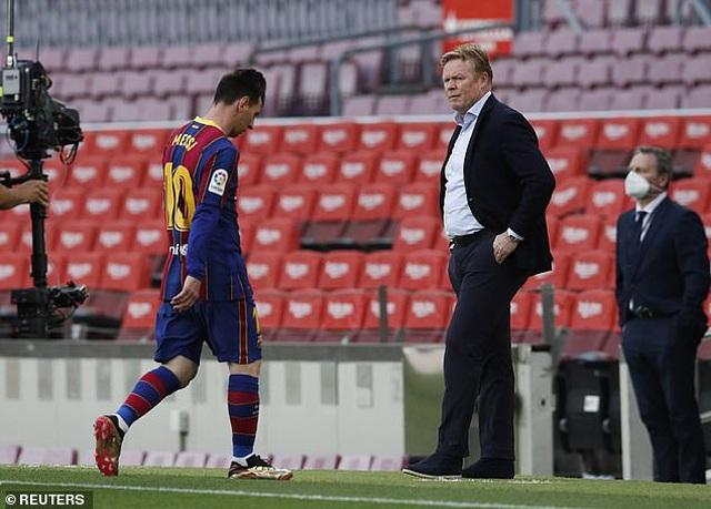Atletico và Real Madrid thắng nghẹt thở, Barcelona tan mộng vô địch La Liga - 14