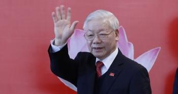Bài viết của Tổng Bí thư Nguyễn Phú Trọng về con đường đi lên CNXH ở Việt Nam