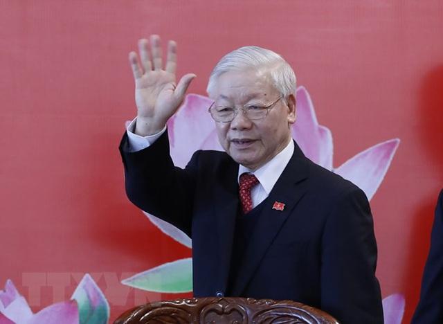Bài viết của Tổng Bí thư Nguyễn Phú Trọng về con đường đi lên CNXH ở Việt Nam - 1