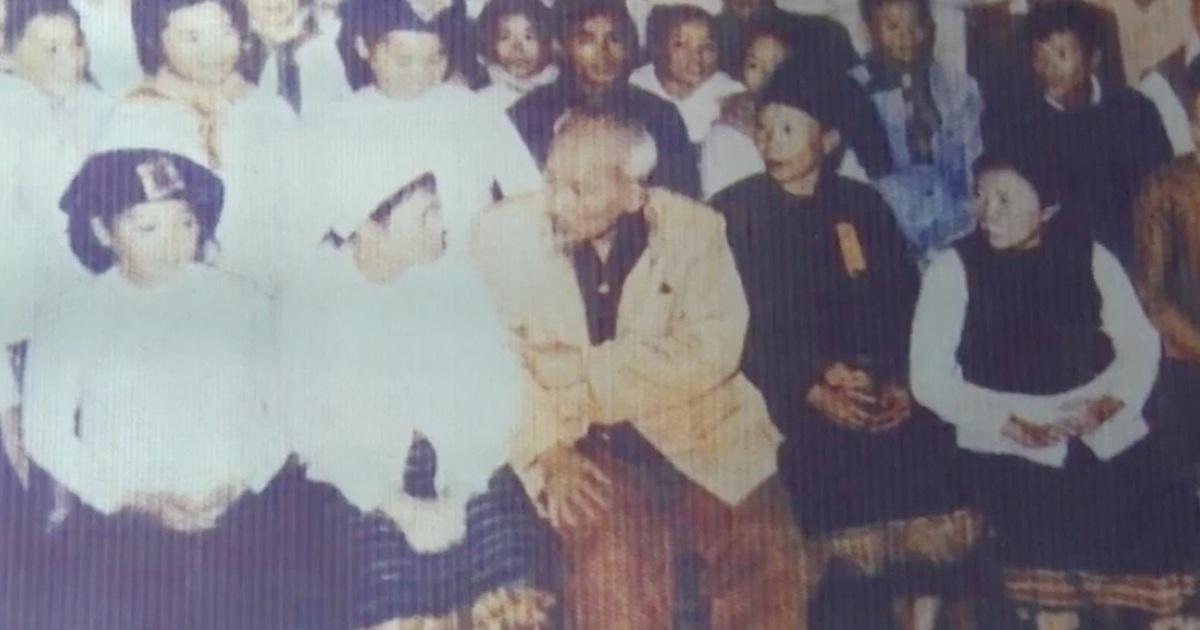 Ký ức người con dân tộc Đan Lai lần đầu được gặp Bác Hồ