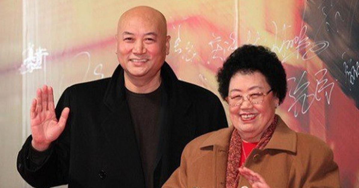 """Người vợ tỷ phú 80 tuổi của """"Đường Tăng"""" Trì Trọng Thụy giàu tới mức nào?"""