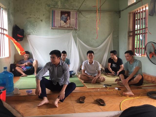 Chuyện của các công nhân đang mắc kẹt trong chảo lửa Covid-19 Bắc Giang - 7
