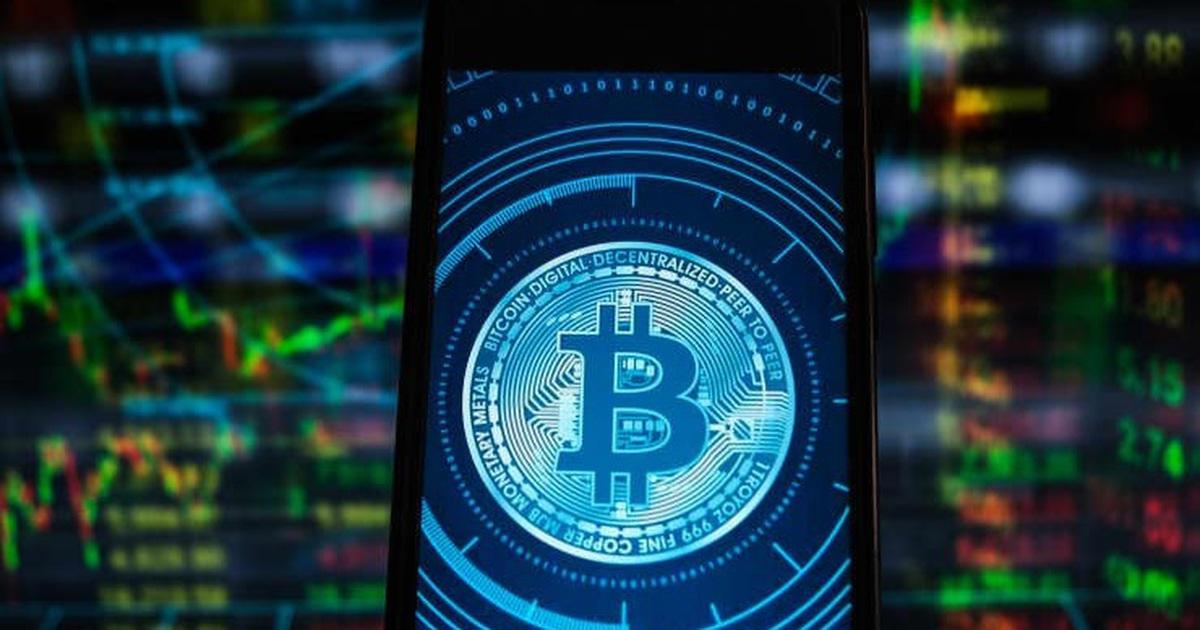 Đằng sau cú sập bất ngờ của bitcoin và tiền điện tử