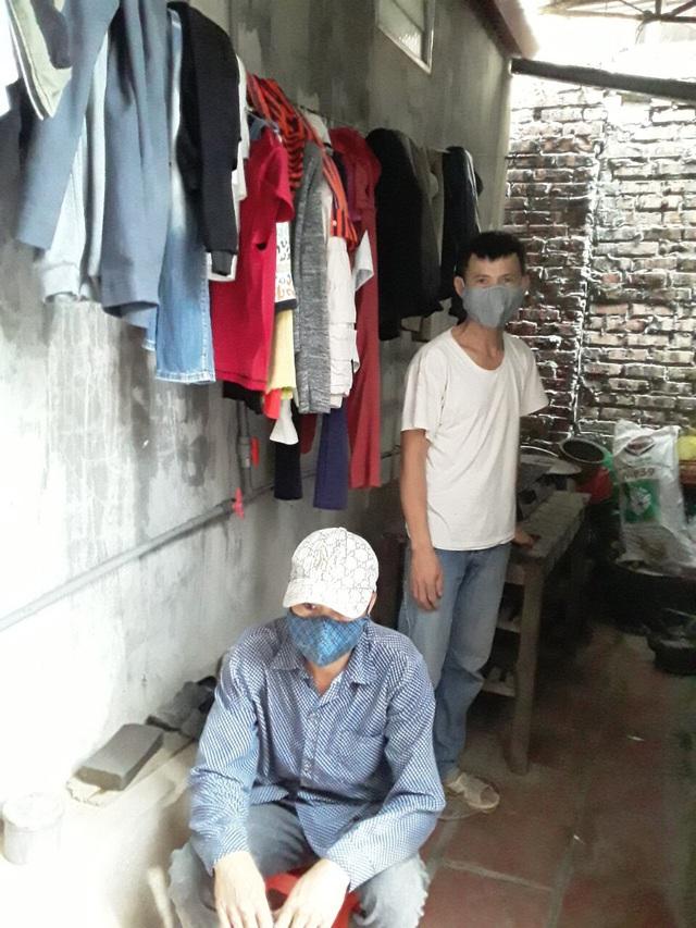 Chuyện của các công nhân đang mắc kẹt trong chảo lửa Covid-19 Bắc Giang - 5