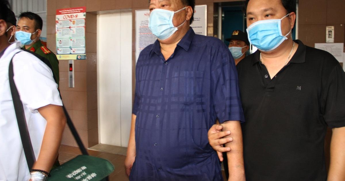 Vì sao nguyên Phó Chủ tịch Khánh Hòa và Giám đốc Sở TN-MT bị bắt?