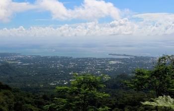 """Sợ nợ Trung Quốc """"ngập đầu"""", quốc đảo Samoa hoãn dự án cảng 100 triệu USD"""