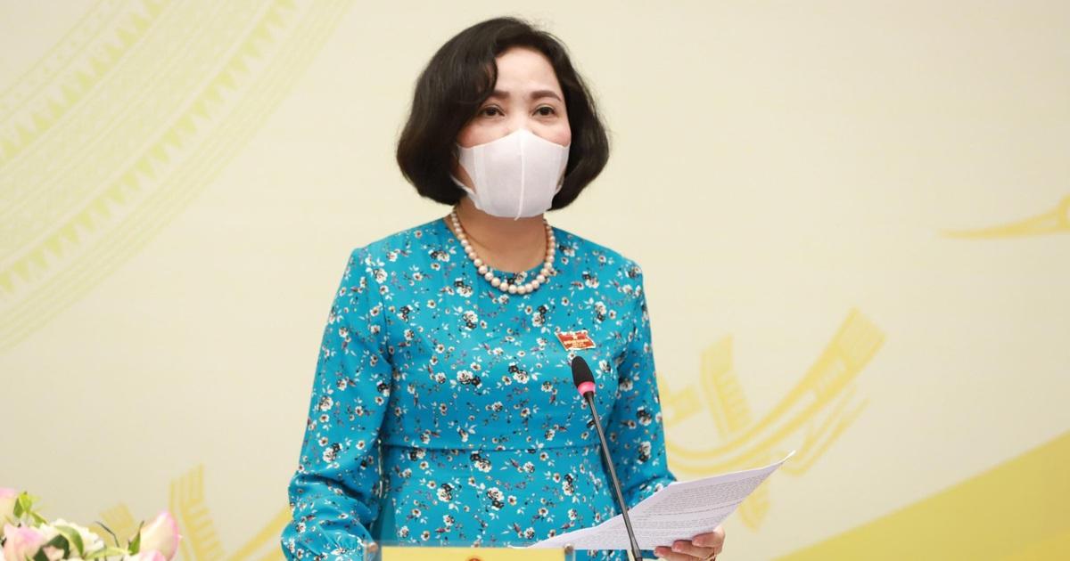 Hội đồng Bầu cử nói về việc rút tên ông Nguyễn Quang Tuấn, Nguyễn Thế Anh