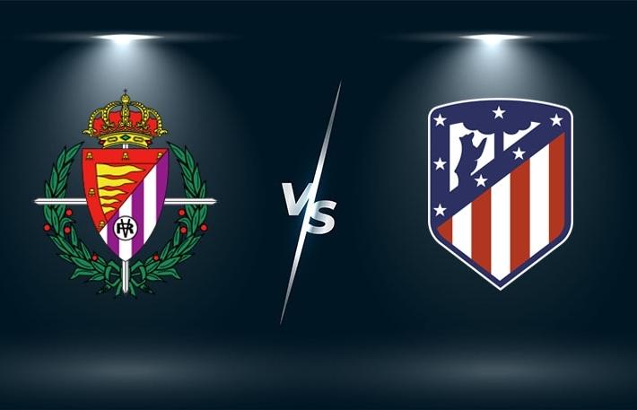 Xem trực tiếp Valladolid vs Atletico Madrid ở đâu?