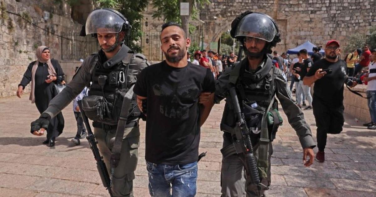 Người Israel - Palestine tiếp tục đụng độ sau lệnh ngừng bắn