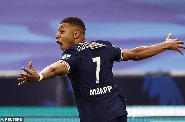 Mbappe đạt thỏa thuận với Real Madrid, PSG quyết chơi tất tay - 1
