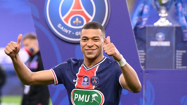 Mbappe đạt thỏa thuận với Real Madrid, PSG quyết chơi tất tay - 2