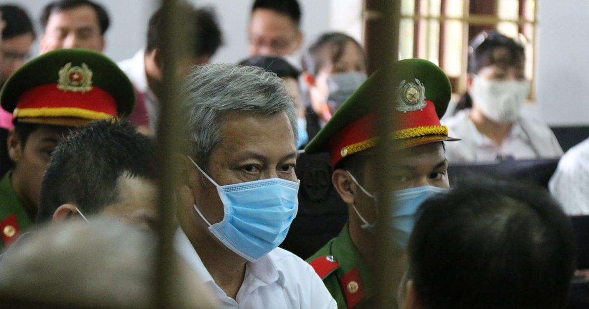 Số tiền thu lợi bất chính của Trịnh Sướng bất ngờ tăng 50 tỷ đồng