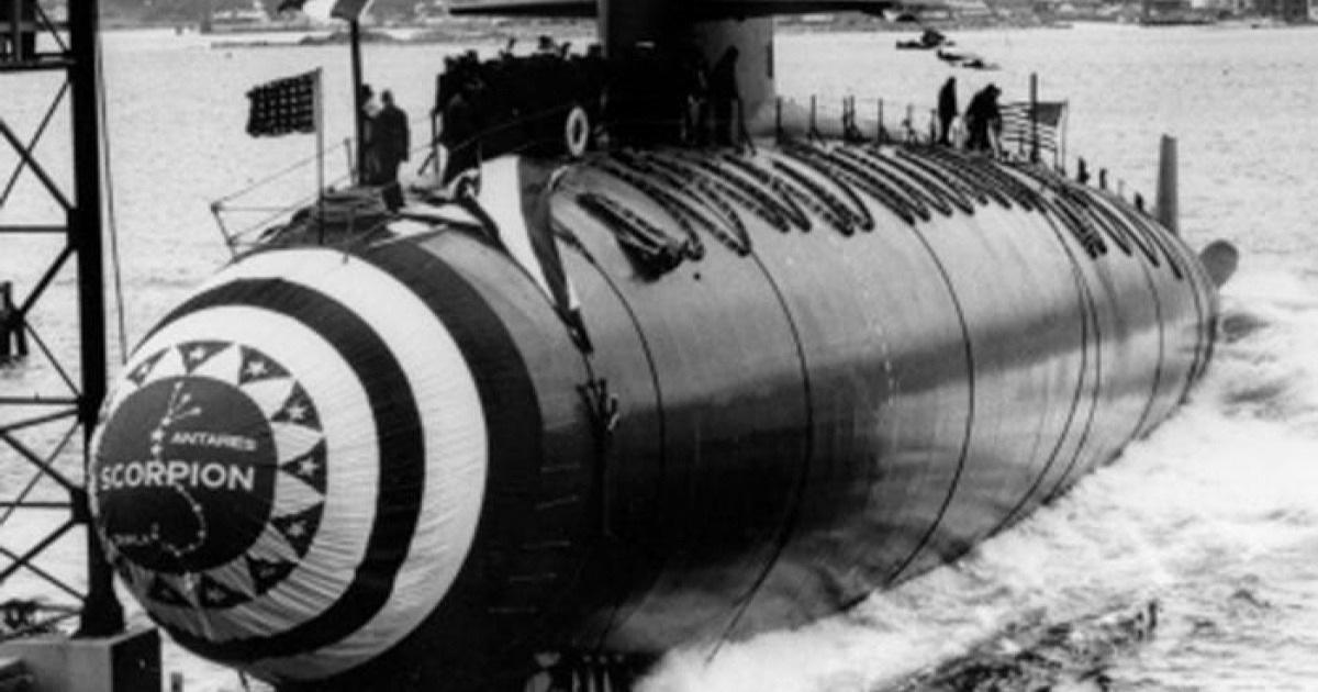 4 vụ mất tích tàu ngầm bí ẩn chưa có lời giải đáp sau hơn nửa thế kỷ