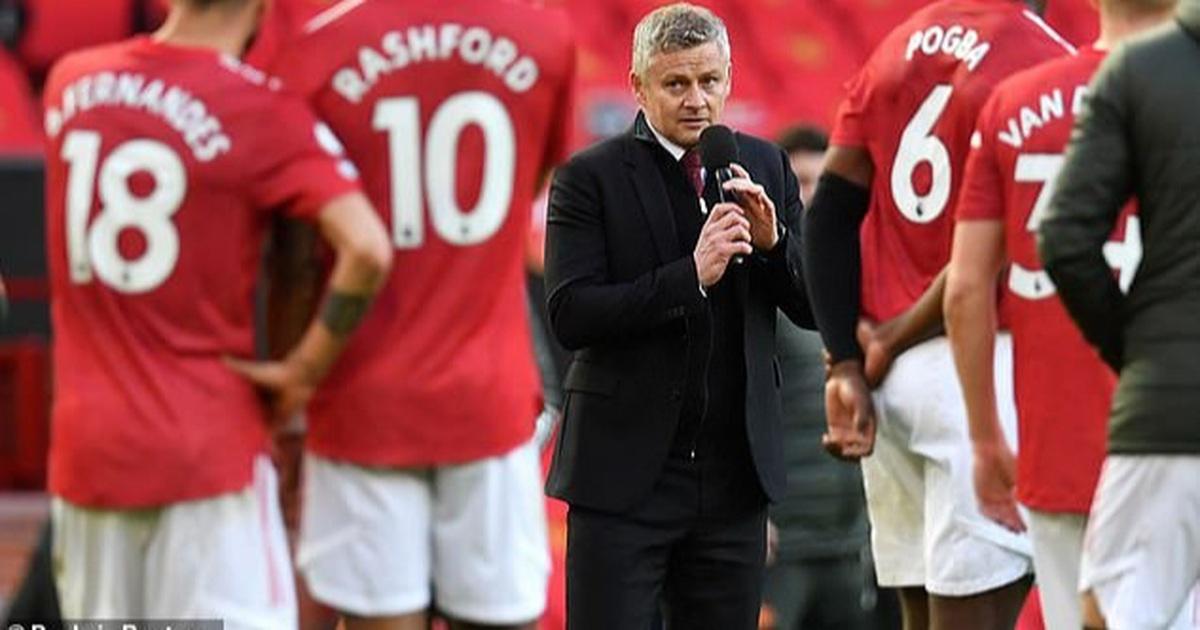 HLV Solskjaer ra yêu cầu với Ban lãnh đạo Man Utd sau khi kết thúc mùa giải