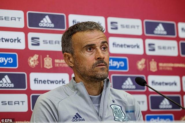 Tây Ban Nha loại Sergio Ramos khỏi đội hình dự Euro 2020 - 4