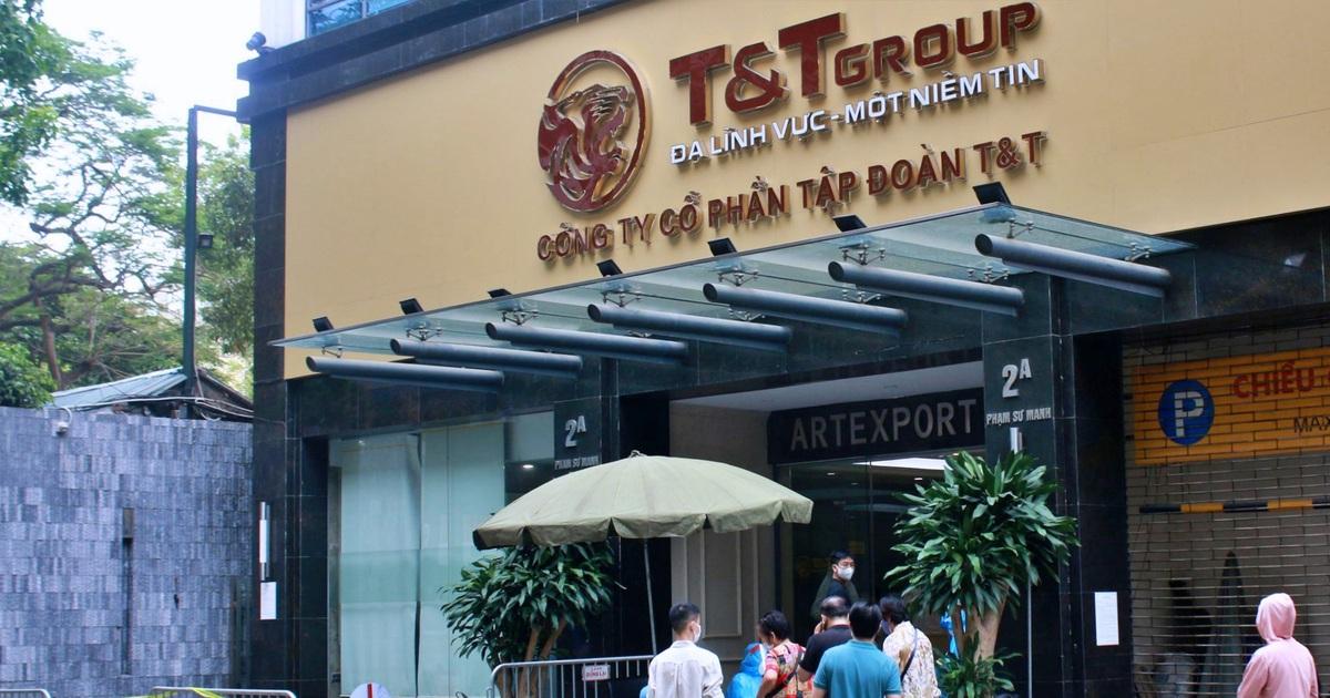 """Hà Nội: """"Ổ dịch"""" Times City và T&T Group rất phức tạp, chưa rõ nguồn lây"""