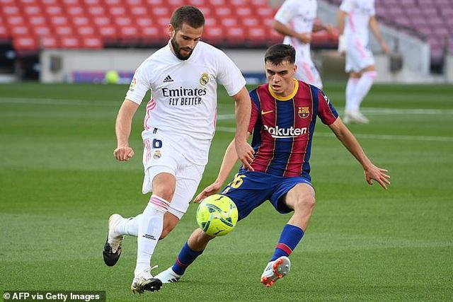 Báo Tây Ban Nha: HLV Enrique phản bội Real Madrid và Sergio Ramos - 3